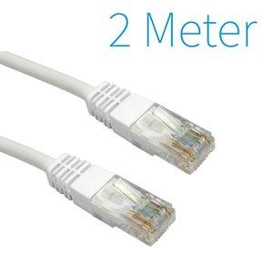 CAT5e UTP-Kabel 2 Meter