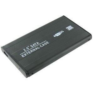 Dolphix SATA USB 3.0 Behuizing 2,5'' HDD
