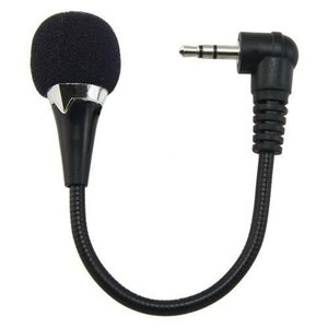 Mini Microphone for PC and Laptop