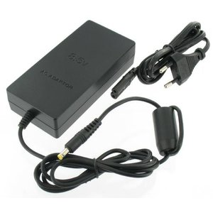 AC Power Adapter Slimline for Playstation 2