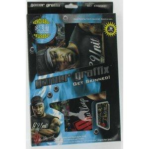 Gamer Graffix Console Skin Aufkleber für Playstation 2
