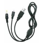 Sync / données et câble de recharge pour PSP