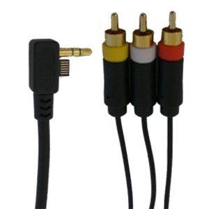 Câble AV pour PSP (Slim & Lite)