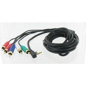 Dolphix Komponenten-AV-Kabel für PSP