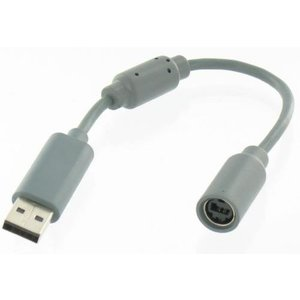 Breakaway Câble pour XBOX 360