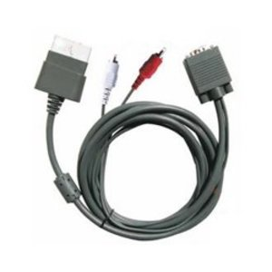 VGA HD AV Cable pour XBOX 360
