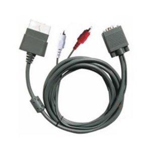 VGA HD AV Kabel voor XBOX 360