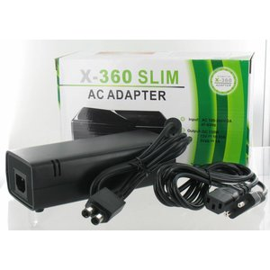 135 Watt Slim Line Alimentation pour XBOX 360