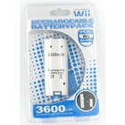 Battery for Wii Controller 3600 mAh