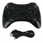 Draadloze Controller voor de Wii U Zwart
