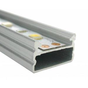 Aluminium Oberfläche Profil 100CM