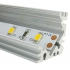 Aluminium U-Profil 90-Grad-Winkel 100CM