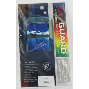 Screen Protector Film for 3DS