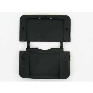 Silicone Protective Case for 3DS XL