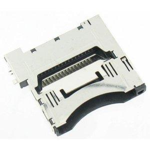 Patrone Socket (Slot 1) für DSi