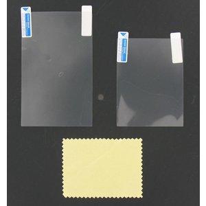 Screen Protector Folie voor Nintendo DSi