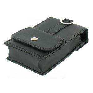 Étui en cuir pour Nintendo DSi