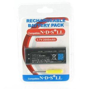 Batterie pour DSi XL