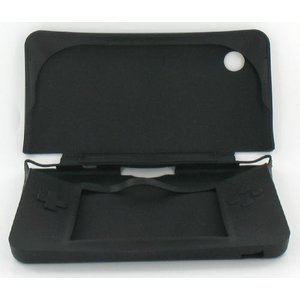 Silicone Protective Case for DSi XL
