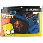 Die Simpsons Zubehör-Set für DS Lite