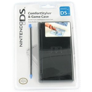 Komfort Stylus & Game Case DS Lite