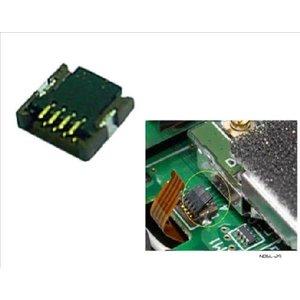 P6 Connector Black for DSLite