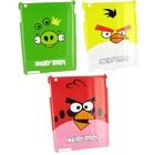 Clip-On Hard Case für iPad 2 Angry Birds