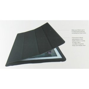 Smart Case Cover / Case for iPad 2 and iPad 3