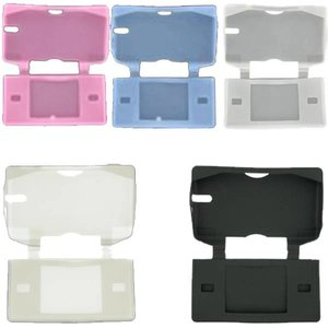 Silikon-Schutzhülle für DS Lite