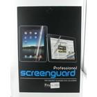 Protecteur d'écran pour l'iPad 3