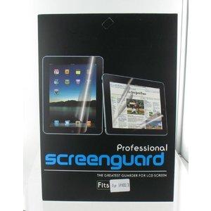 Screen Guard Bescherm Folie voor Apple iPad 3