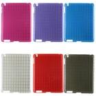 Siliconen Beschermhoes voor de iPad 2 / 3