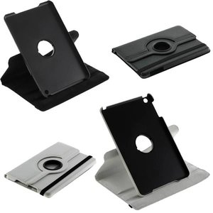 360 Case and Stand for iPad Mini