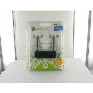Microsoft Adaptateur Xbox 360 N du réseau sans fil