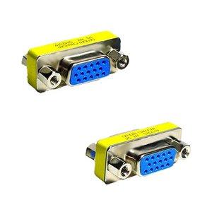 VGA Buchse auf Buchse Adapter