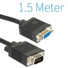 VGA Extension Cable 1.5 Meter