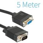VGA Verleng Kabel 5 Meter