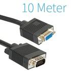 VGA Verleng Kabel 10 Meter