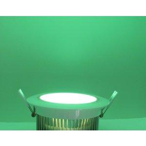 RGB + Warm White Downlight 12Watt
