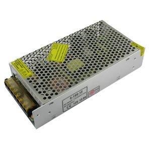 12 Volt 12,5 Ampere Transformer