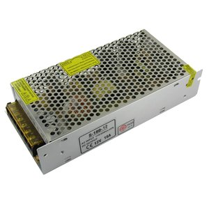12 Volt 15 Amp transformateur