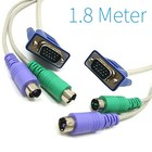 KVM Cable 1,5 Meter