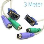KVM Kabel 3 Meter