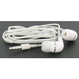 Headset voor Smartphones, Tablets en MP3 spelers