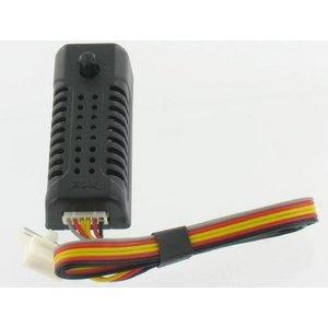 3-Pin-Lüftersteuerung für PC