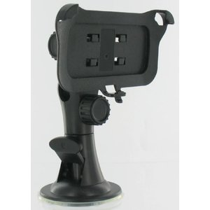 Car holder for iPhone 4 / 4S