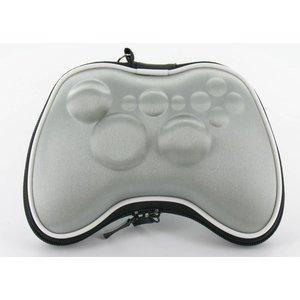 Silver / Grey Controller Case for XBOX 360 Controller