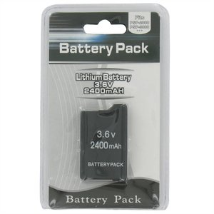Accu Battery pour PSP Slim & Lite
