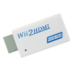 Wii HDMI Converter