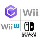 Accessoires voor GameCube/Wii/Wii-U/Switch